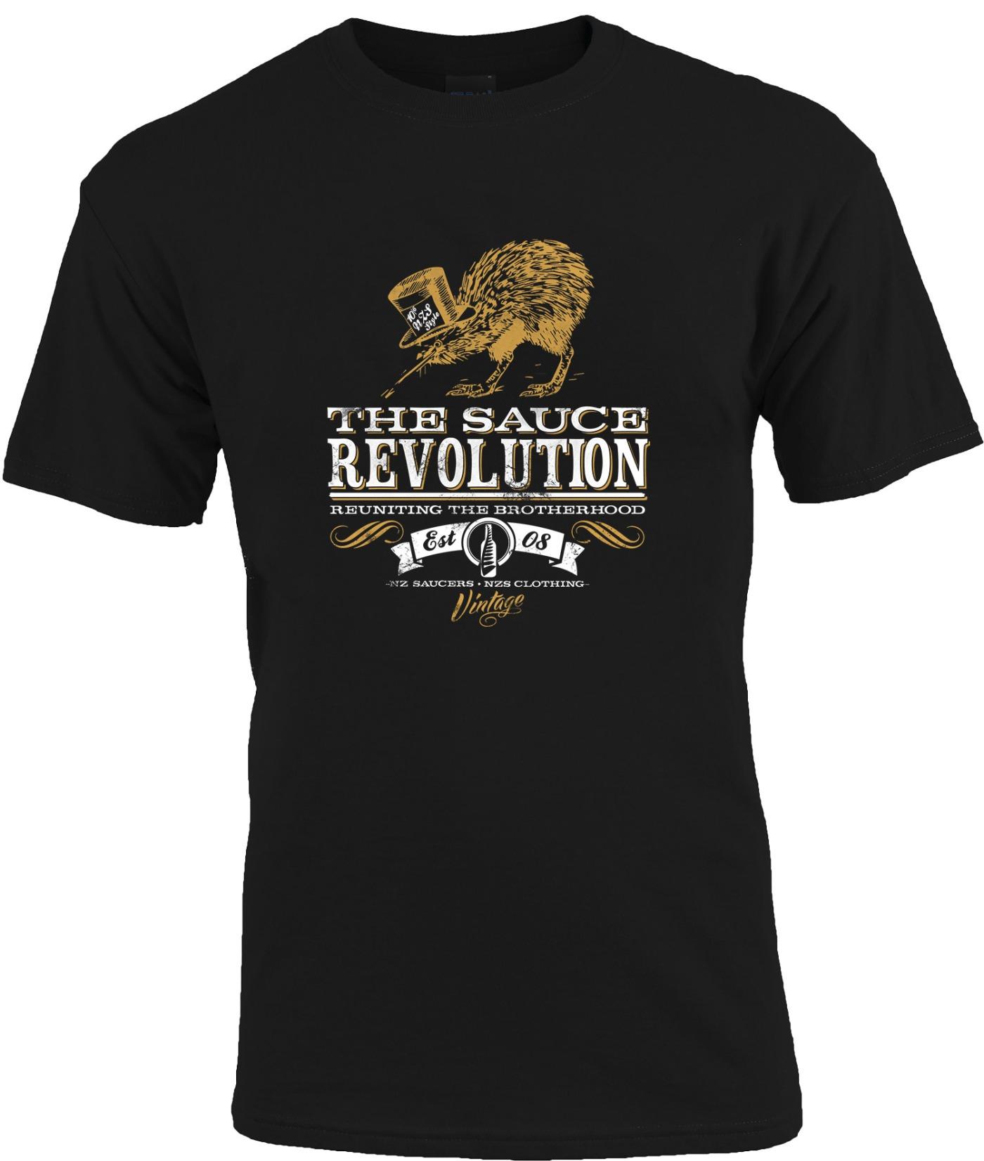 The-Sauce-Revolution-Tee